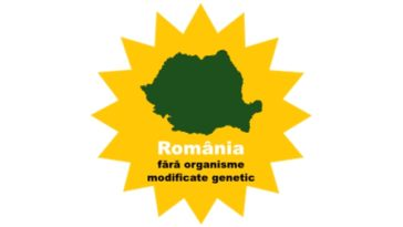 1st GMO-free zone in Romania!
