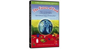 Docu: The Future of Food