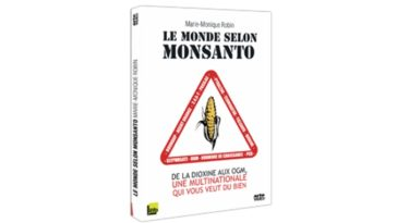 Docu: The world according to Monsanto