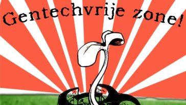 Reader&Report: Studiedag Gentechvrije Zones
