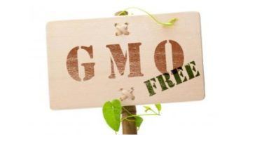 Manual: GMO-free regions