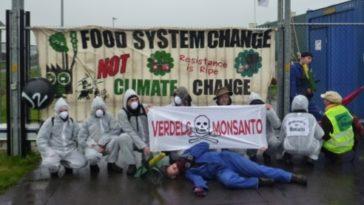 Inspectiegroep onthult Monsanto's verborgen agenda