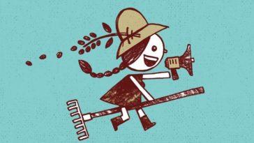 Landbouwactiekamp 2012: inspirerend en geslaagd