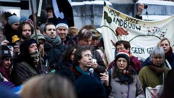 [Belgium] Judges deny anti-GMO activists a fair trial
