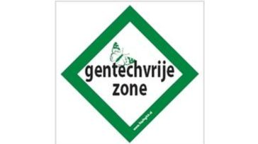 Party for the Animals proposal: Amsterdam GMO free zone