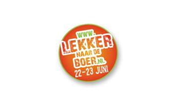 Lekker naar de Boer op 22 en 23 juni – ASEED is erbij