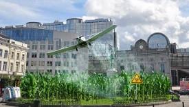 Help mee met het voorkomen dat er gentech-mais van Pioneer op het veld komt