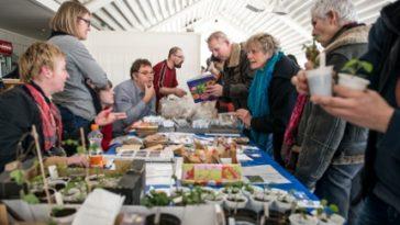 Reclaim the Seeds in Haren en Groningen geslaagd