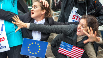 Why we should stop TTIP