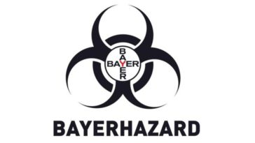 New GM soy from Bayer is resistant against more herbicides