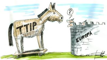 Why the TTIP must be stopped