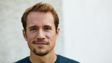 Portretten van Mensen die iets hebben met zaaigoed #3 – Daniel Bayer