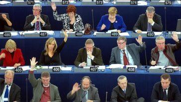 EU-zadenwet weggestemd door Europees Parlement