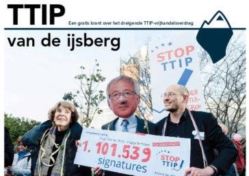 TTIP van de ijsberg