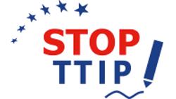 Europees Burgerinitiatief tegen TTIP en CETA