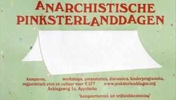 ASEED at Pinksterlanddagen in Appelscha – 22-25/05