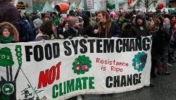 Dec 9: Freeze In tegen de industriële landbouw