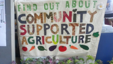 COP21 – Verslag 1 december – Corporate Smart Agriculture
