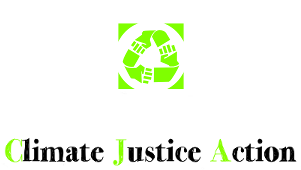 Climate Justice Action meeting