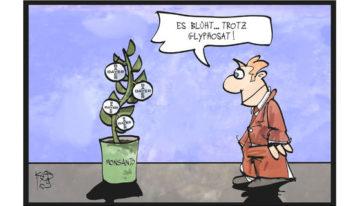 Bayer koopt Monsanto, maar wat maakt het uit?