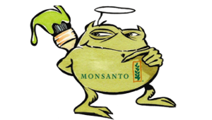 The Profession Of Greenwashing by Monsanto