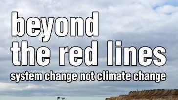 Beyond the red lines: a movie on the growing climate justice movement