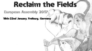 Report from Reclaim the Fields Annual Meeting