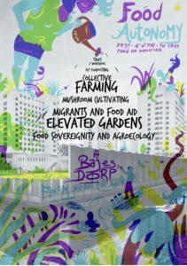 Food Autonomy Festival Amsterdam