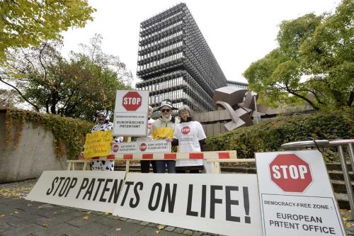 stop-patents-on-life-EPO