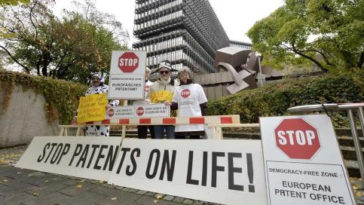 Het Europees Octrooibureau verbiedt patenten op gewassen (maar toch niet)