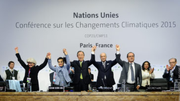 Landbouw, een vergeten probleem bij klimaatconferenties