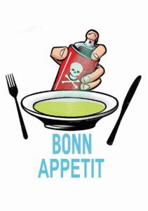 Bonn appetit COP23