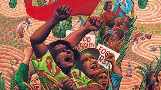 Food Sovereignty - Federico Boy Dominguez