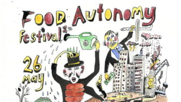 Tweede Food Autonomy Festival