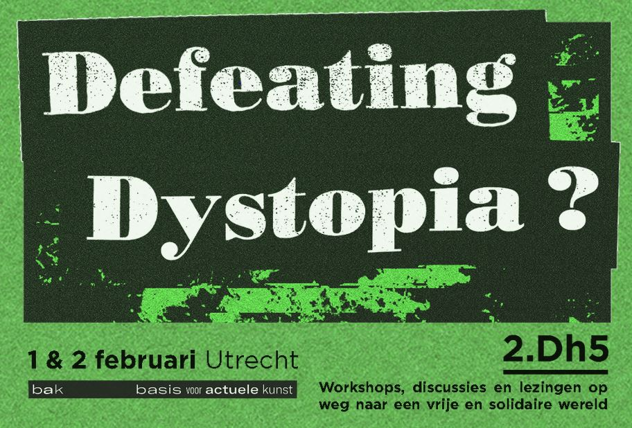 DefeatingDystopia