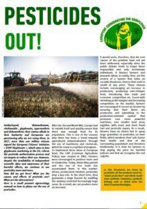 ECVC - Pesticides out!