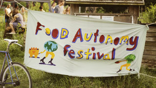 A Note from the Food Autonomy Festival#2
