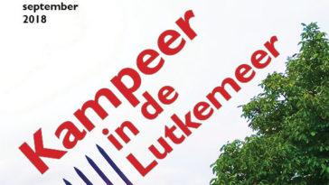Actiekamp in de Lutkemeerpolder