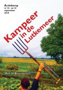 Lutkemeerpolder Actiekamp