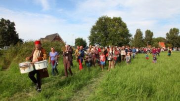 SEEDmail #46: Fossil Free Agriculture, Free the Soil & Ende Gelände