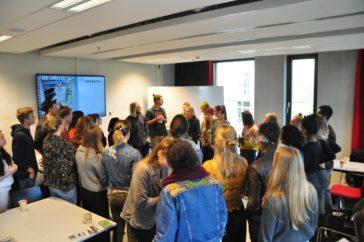 ASEED workshop bij de LCOY