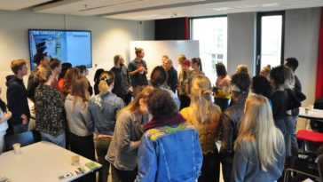 ASEED workshop bij de LCOY