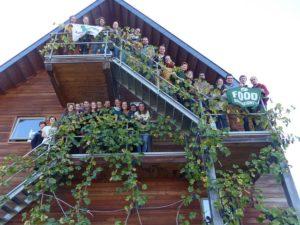 Brigades d'Action Paysanne - Wellin