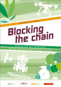 Blocking the chain- ETC group