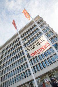 ING Greenwashing Stop Toxic Investments