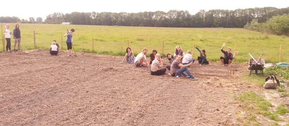 Food Autonomy Festival 3 - Farming Behoud Lutkemeer