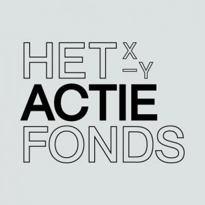 Het X-Y Actiefonds logo