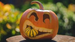 FFA pumpkin