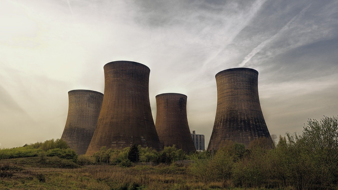 Cooling-towers  Picture