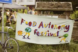 Food Autonomy Festival